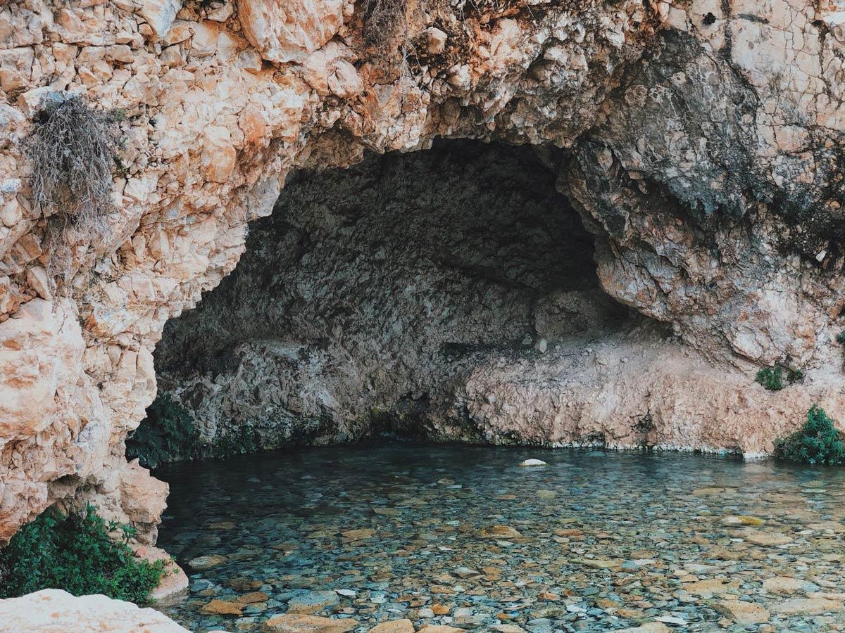 ewmt-isreal-cave-gallery